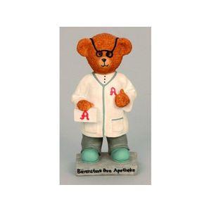 Medveď doktor 20cm 8804 vyobraziť