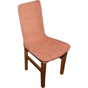 Forbyt, Poťah elastický na cielé stoličky, Andrea tehlová komplet 2 ks vyobraziť
