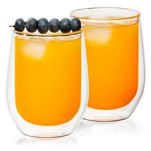 4home Termo pohár Classic Hot&Cool, 300 ml, 2 ks vyobraziť