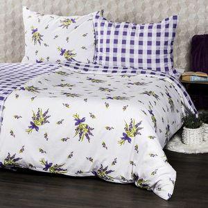 4Home Bavlnené obliečky Provence, 160 x 200 cm, 70 x 80 cm, 160 x 200 cm, 70 x 80 cm vyobraziť