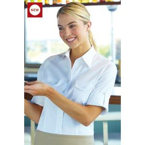 448a2874c0e4 CHEF WORKS Pánska čašnícka košeľa cool vent (48 kúskov ...