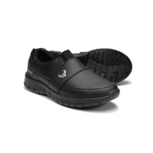 SUECOS FRIDA dámska profesionálna pracovná obuv čierna 37 (36 kúskov ... ccaf56bb4a0