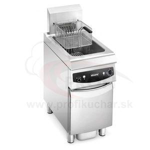 Elektrická fritéza Elframo® 14 l 9 kW vyobraziť