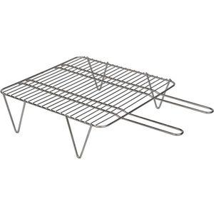Norman Grilovací rošt ohnišťový 55, 5x35x0, 6 cm vyobraziť