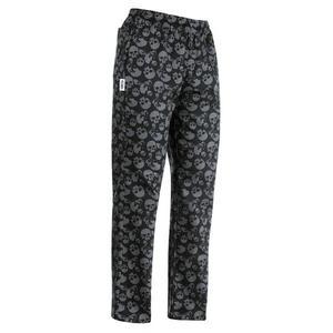 EGOCHEF Kuchárske nohavice Smrtky, 100% bavlna XXXL vyobraziť