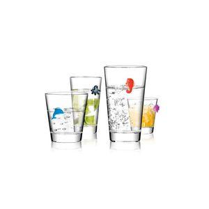 Tescoma značky na poháre myDRINK, 12 ks, oceán vyobraziť