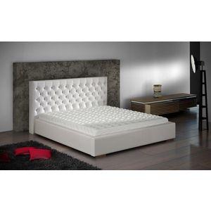 ArtMarz Manželská posteľ Chester Chester: 180 x 200 cm vyobraziť