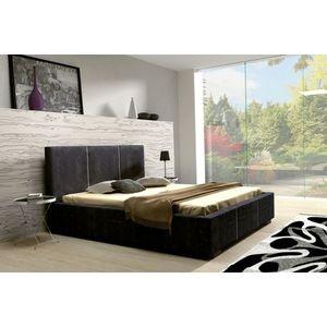 ArtMarz Manželská posteľ Victoria Victoria: 180 x 200 cm vyobraziť