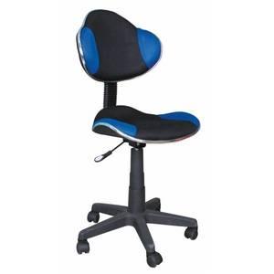 Signal Detská stolička Q-G2 čierno-modrá vyobraziť