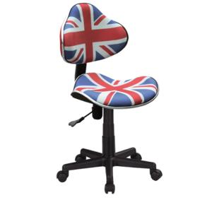 Signal Detská stolička Q-G2 vlajka vyobraziť