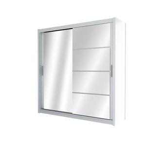 Biela / biele sklo vyobraziť