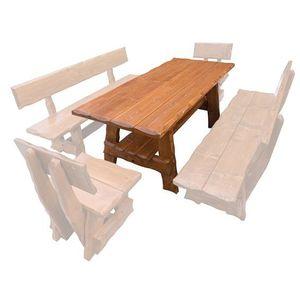 Drewmax Záhradná zostava MO268 Prevedenie: Stôl vyobraziť