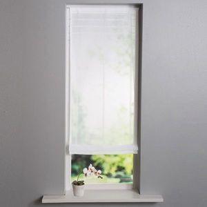 Záclonka biela 45x190cm vyobraziť