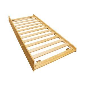 Výsuvná posteľ TORINO 90x200 vyobraziť