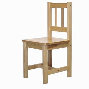 Detská stolička 8866 lak vyobraziť