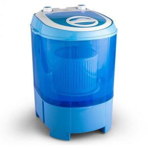 OneConcept SG003, 180 W, 2, 8 kg, mini práčka, odstreďovanie, IPX4 vyobraziť
