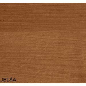 WIP Konferenčný stolík RING 2/D Farba: Jelša vyobraziť