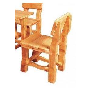 Drewmax Záhradné sedenie MO213 Prevedenie: Stolička vyobraziť