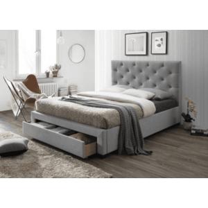 Tempo Kondela Manželská posteľ Santola Prevedenie: 180 x 200 cm vyobraziť