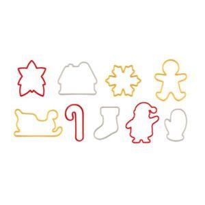 Tescoma vykrajovače vianočné DELÍCIA, 9 ks vyobraziť