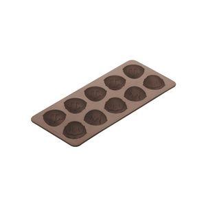 Tescoma formičky na čokoládu DELÍCIA SILICONE, veľkonočné vajíčka vyobraziť