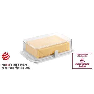 Tescoma zdravá dóza do chladničky PURITY, dóza na maslo veľká vyobraziť