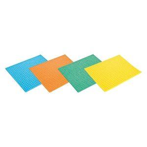 Tescoma špongiové utierky CLEAN KIT 18x15 cm, 4 ks vyobraziť