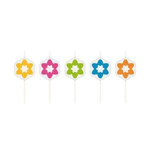 Tescoma tortové sviečky na špajli DELÍCIA KIDS, 5 ks vyobraziť