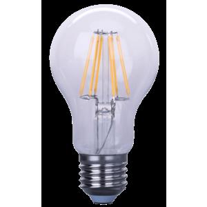 EMOS LED žiarovka Retro 8W E27 Z74270 vyobraziť
