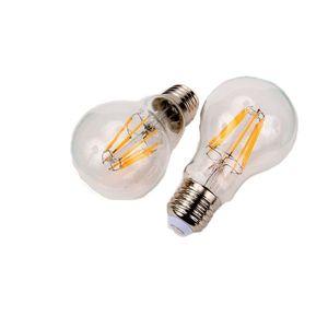 Retro LED žiarovky vyobraziť