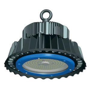 LED priemyselné osvetlenie vyobraziť