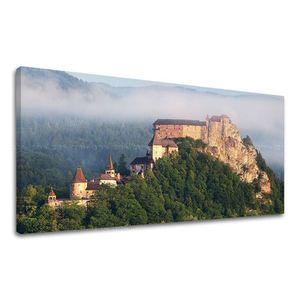 Obraz na stenu PANORÁMA SLOVENSKO SK010E13 (moderné obrazy na stenu) vyobraziť