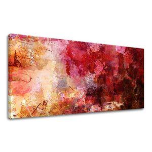Obraz na stenu PANORÁMA ABSTRAKT AB036E13 (moderné obrazy na stenu) vyobraziť