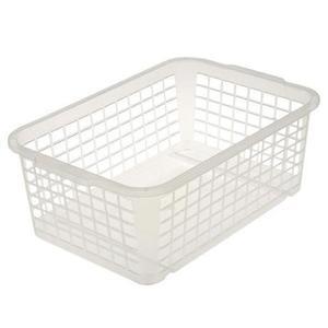 Keeeper Košík mini, plast, transparentný vyobraziť