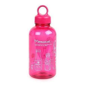 """LOCK&LOCK Fľaša na vodu """"Bisfree loop"""", 530 ml, ružová vyobraziť"""