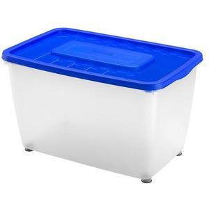 heidrun Plastový úložný box s vekom HEIDRUN Mania 46L vyobraziť