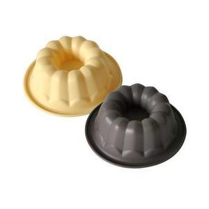TORO Silikónová forma na mini bábovku TORO 2 ks vyobraziť