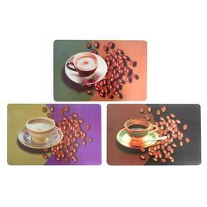 """TORO Prestieranie """"káva s kávovými zrnami"""" 28 x 43 cm vyobraziť"""