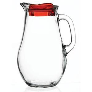 Passabahce Džbán Bistro 1, 85 l, sklo s plastovým viečkom vyobraziť
