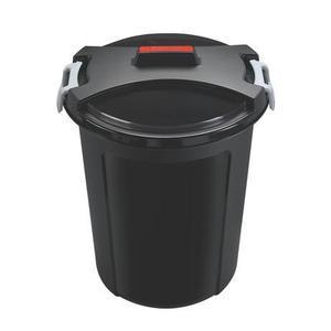 Plastový kôš na odpadky HEIDRUN 46l vyobraziť