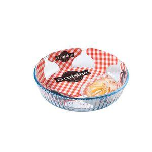 OCUISINE Sklenena zapekacia forma na tortu OCUISINE 26cm, borosilikát vyobraziť