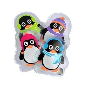 """TORO Ohrievač rúk """"tučniak"""", 4 farby, assort vyobraziť"""
