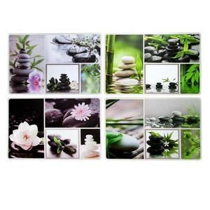 """TORO Prestieranie motív """"záhrada"""", 44 x 28, 5 cm, assort vyobraziť"""