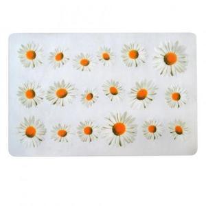 """TORO Prestieranie """"kvety"""", transparentný podklad, 28 x 43 cm vyobraziť"""
