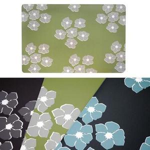"""TORO Prestieranie """"kvety"""", 28 x 43 cm vyobraziť"""
