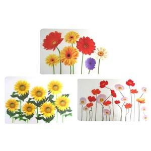 """TORO Prestieranie """"kvety"""" 28 x 43 cm vyobraziť"""