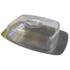 TORO Dóza na maslo, nerez-plast vyobraziť