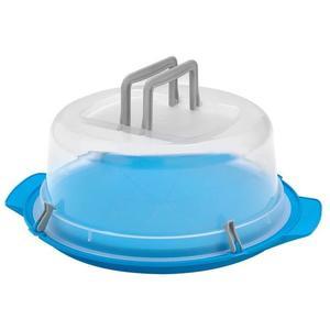 heidrun Plastový podnos na tortu s vekom HEIDRUN 40cm vyobraziť