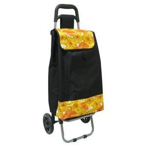 TORO Nákupná taška na kolieskach TORO 30l. vyobraziť