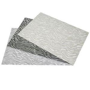 """TORO Prestieranie tkané """"vlnky"""" 45 x 30 cm vyobraziť"""